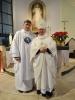 Biskup Blin z Białorusi