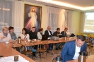 Spotkanie Rad Parafialnych-2