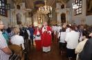 Arcybiskup Gądecki w kościele św. Krzyża